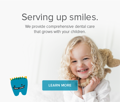 North Powers Modern Dentistry - Pediatric Dentistry